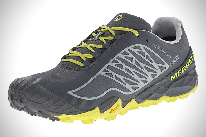 Merrell All Out Terra Ice