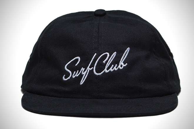 Oakland Surf Club New Wave Hat