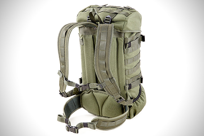 Savotta Jaegar Backpack 3