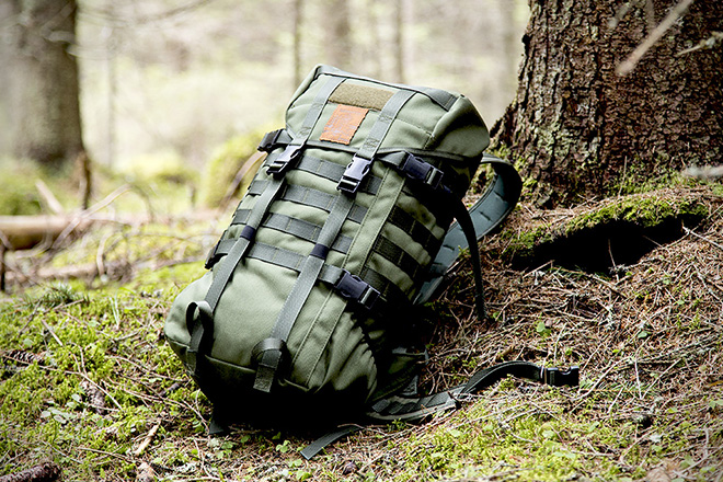 Savotta Jaegar Backpack 5
