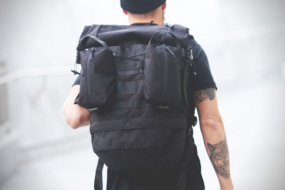 Carry On: 12 Best American-Made Backpacks