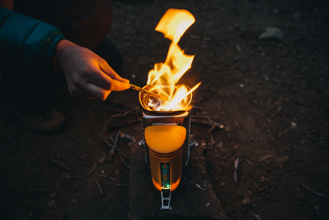 The 20 Best Camping Gadgets