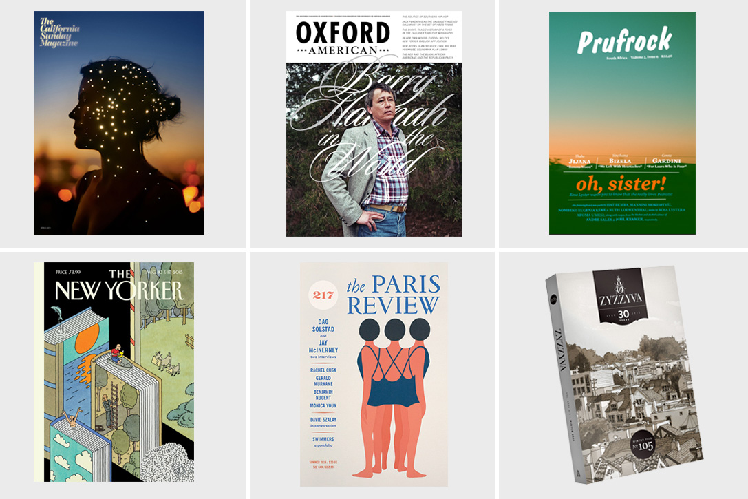 Best Literature and Journalism Magazines