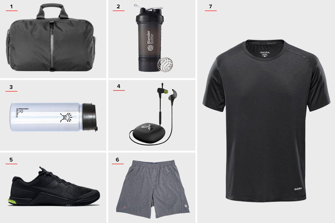 Mens Lifting Clothes