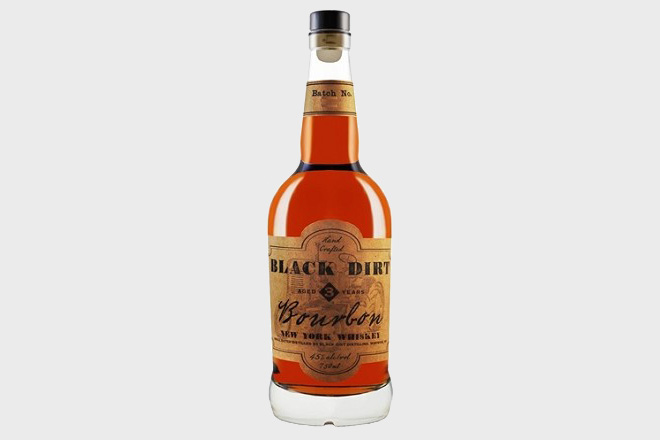 Black Dirt Single Barrel