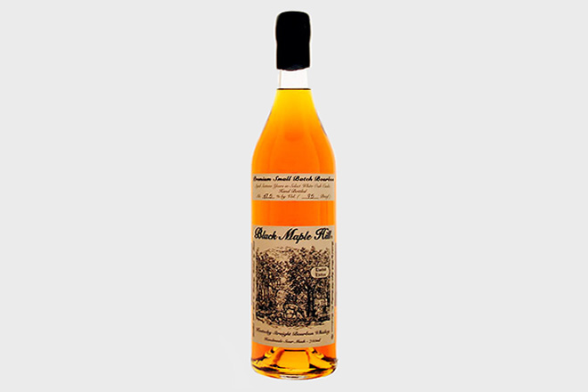 Black Maple Hill 16 Year