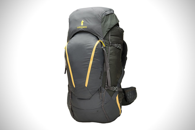 Cotapaxi Nepal Pack