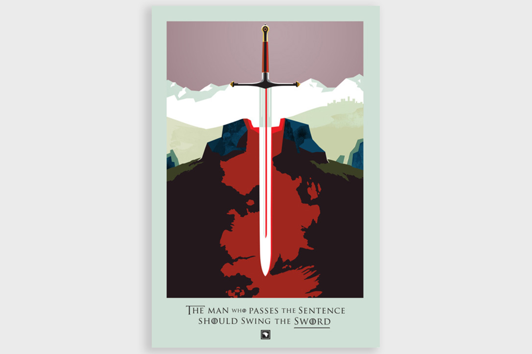 Game Of Thrones Posters 10