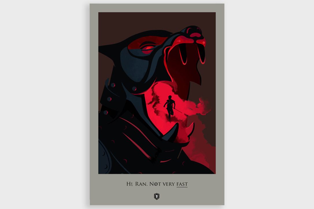 Game Of Thrones Posters 2