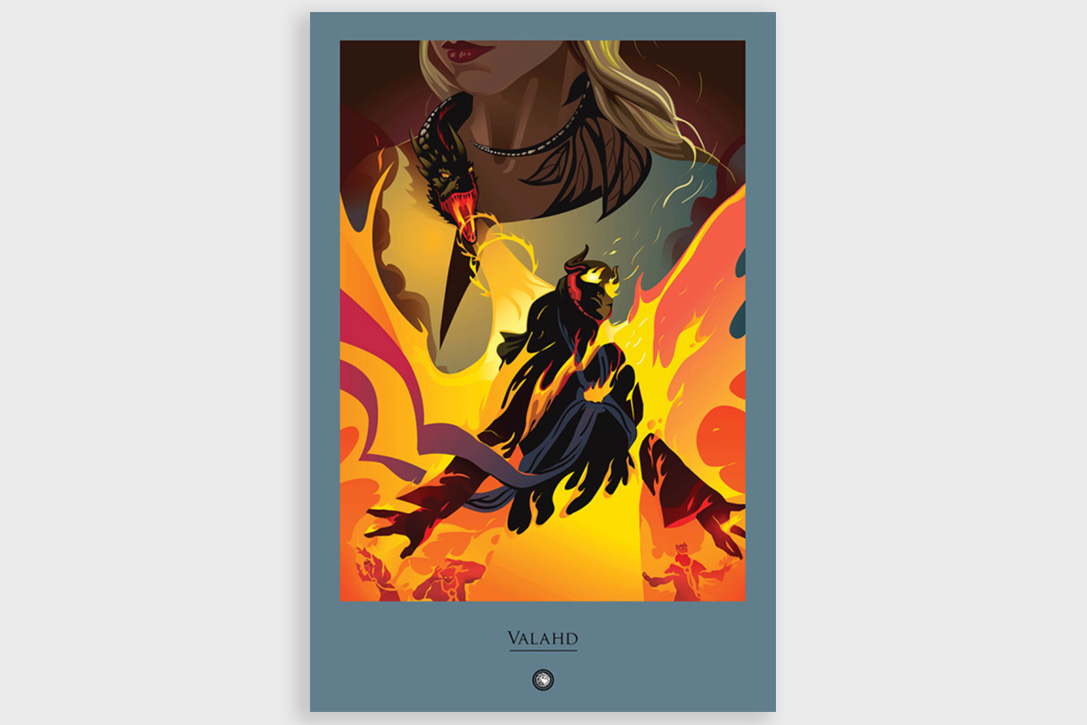 Game Of Thrones Posters 4