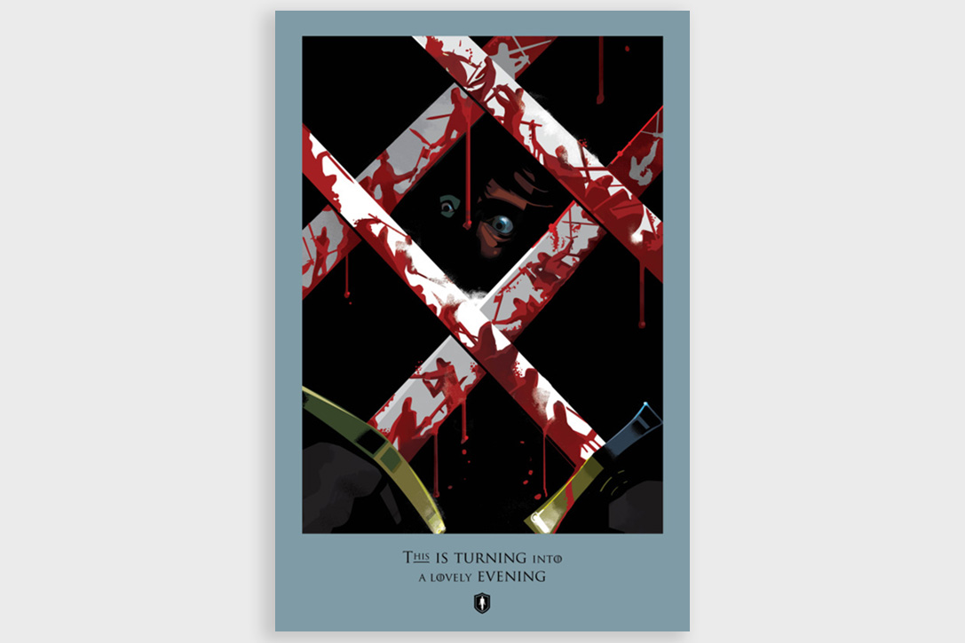 Game Of Thrones Posters 5