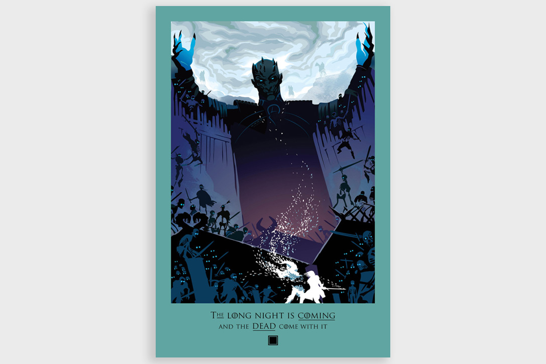 Game Of Thrones Posters 6