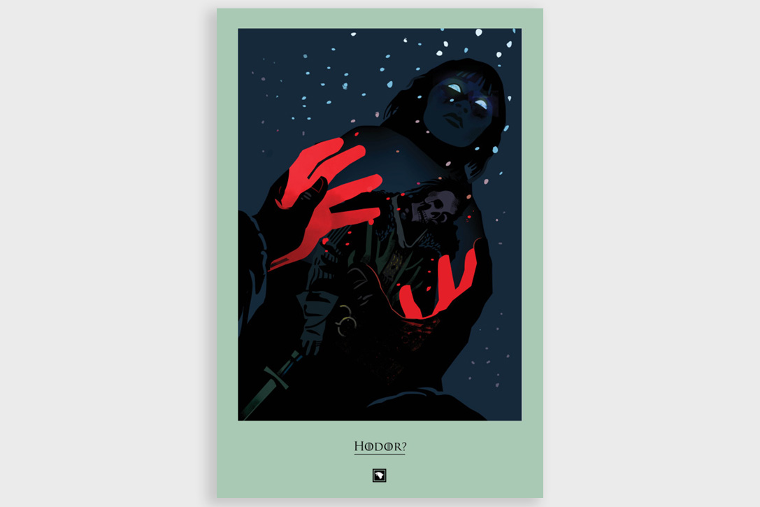 Game Of Thrones Posters 7