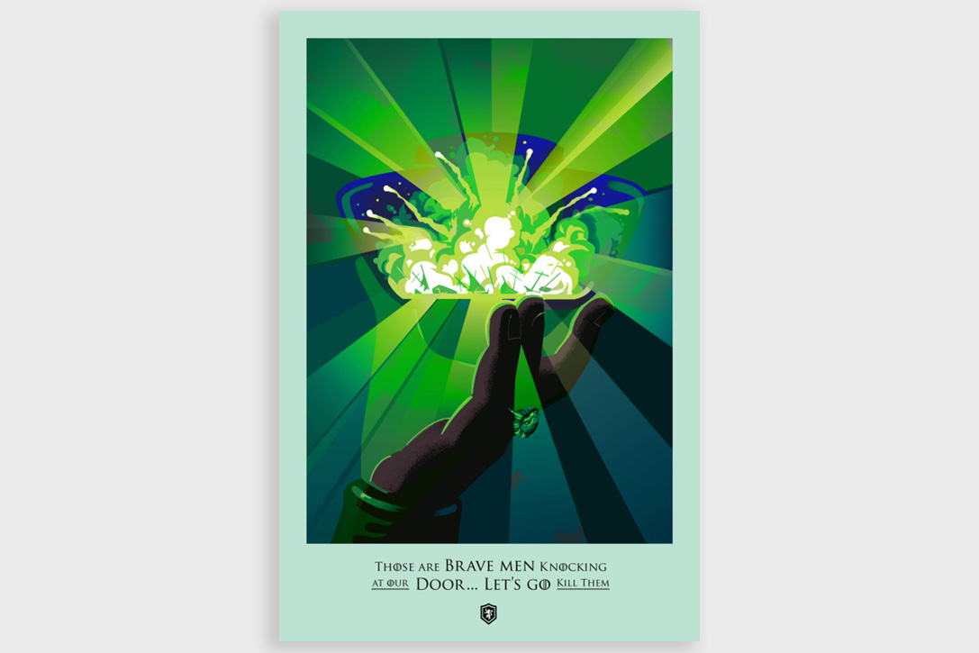 Game Of Thrones Posters 8