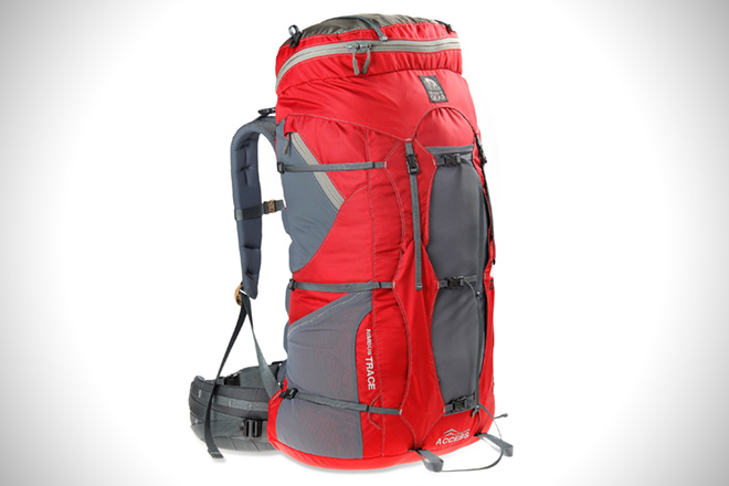 Granite Gear Nimbus Pack