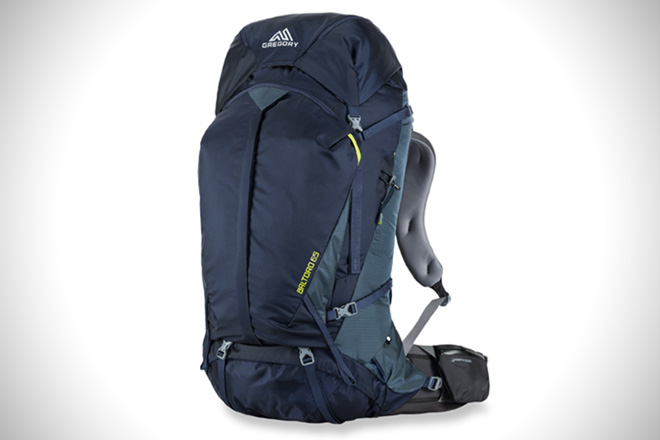 Gregory Baltoro Pack