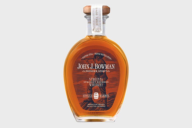 John J Bowman Single Barrel