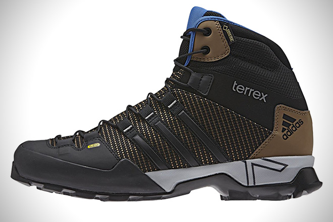 Men's Terrex Scope High GTX Hiking Boot