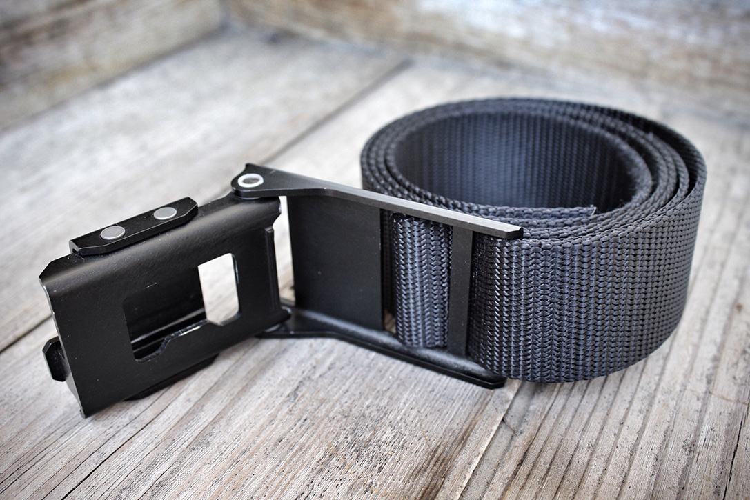 The All Time Belt And Multi-Tools 1