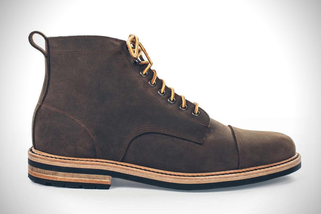 The Mark Boot 2