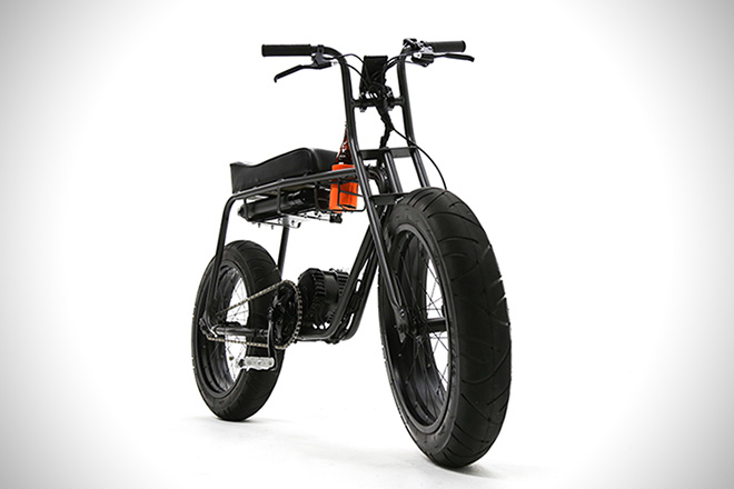 The Super 73 Electric Bike 2