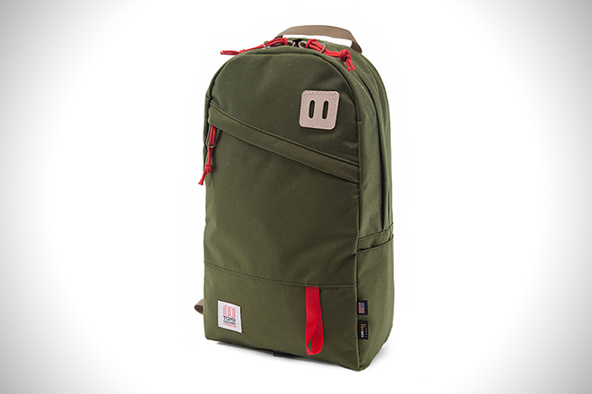 12 Best American-Made Backpacks | HiConsumption