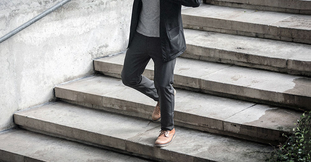 The 18 Best Chinos For Men