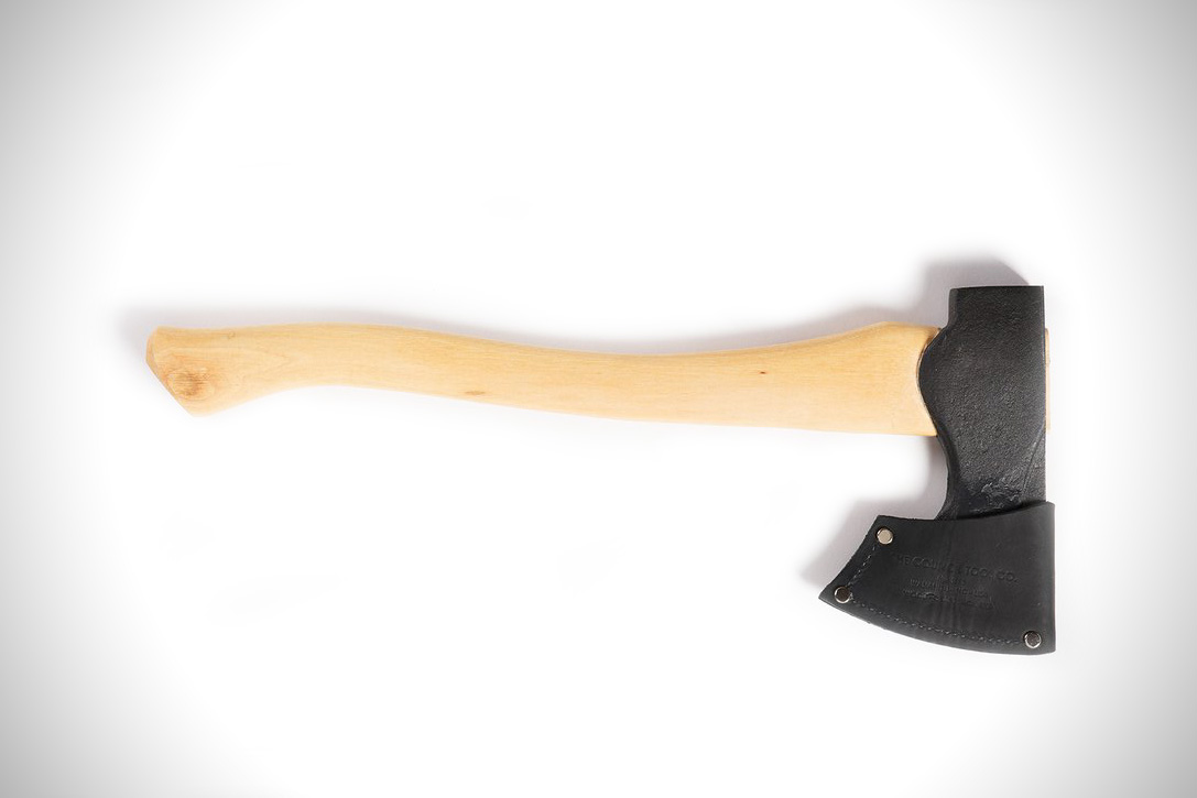 Council 19%22 Wood-Craft Pack Axe 2