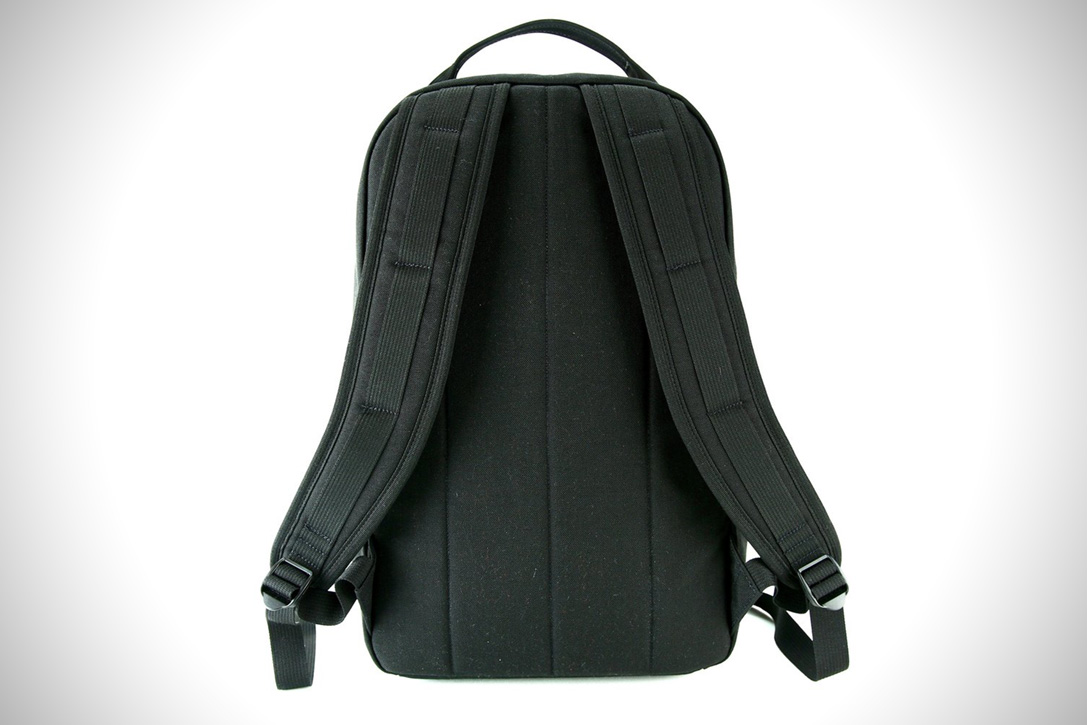 EDC Chief Backpack By Recycled FireFighter 2
