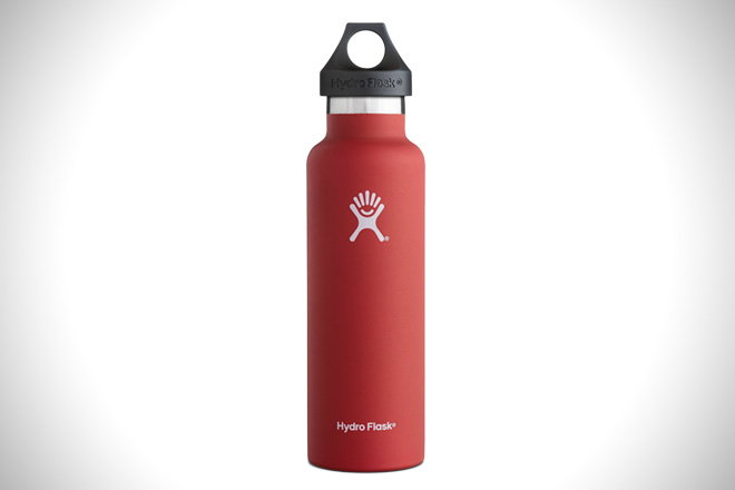 Hydro Flask Vacuum Insulated Bottle