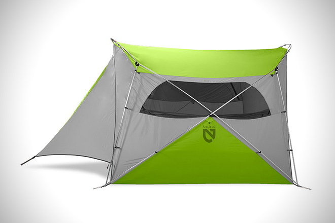 Nemo WagonTop Four Person Camping Tent 2
