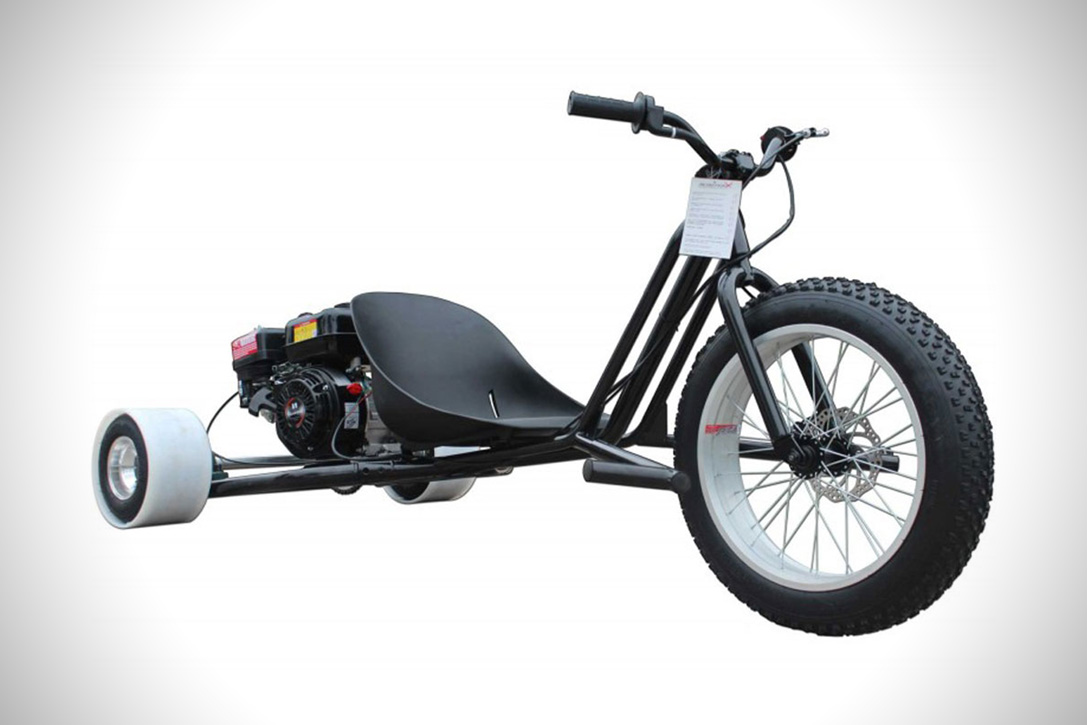 Scooterx Drift Trike Hiconsumption