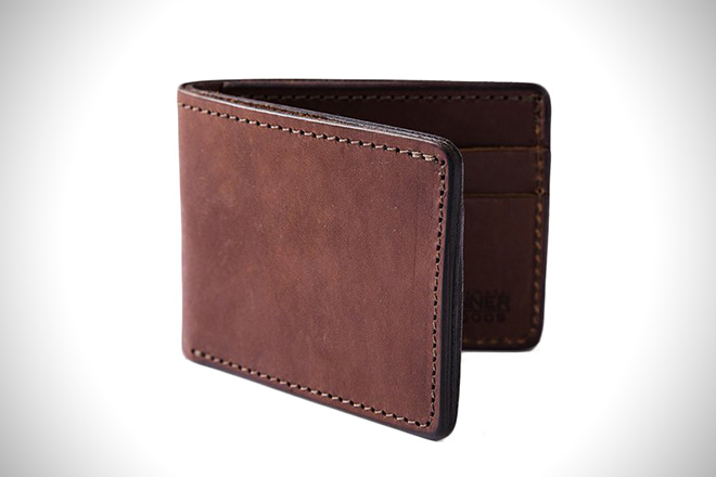 Tanner Goods Utility Bifold