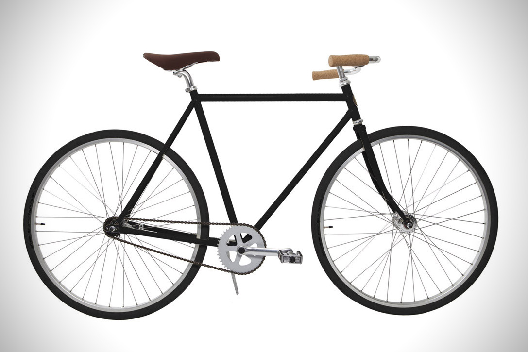 The Heritage Chief Bicycles 1