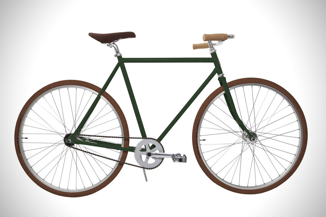 The Heritage Chief Bicycles 2