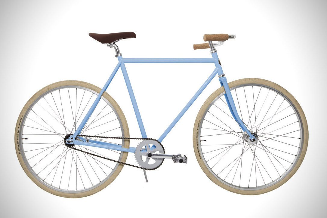 The Heritage Chief Bicycles 3