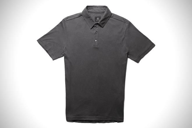 Aether SS POLO