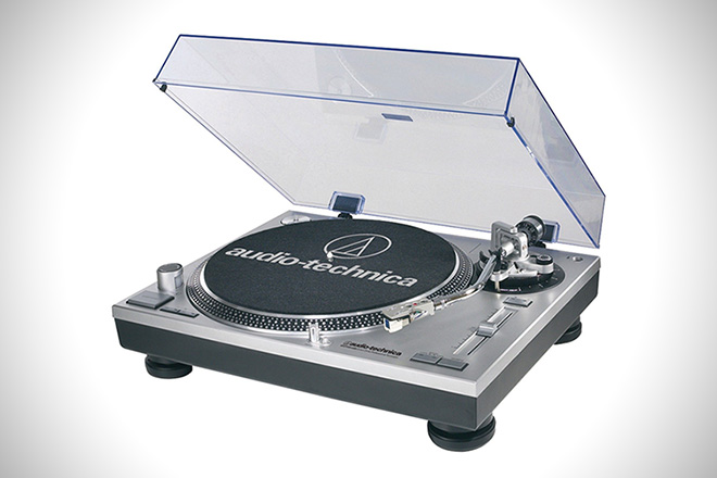 Audio Technica LP-120