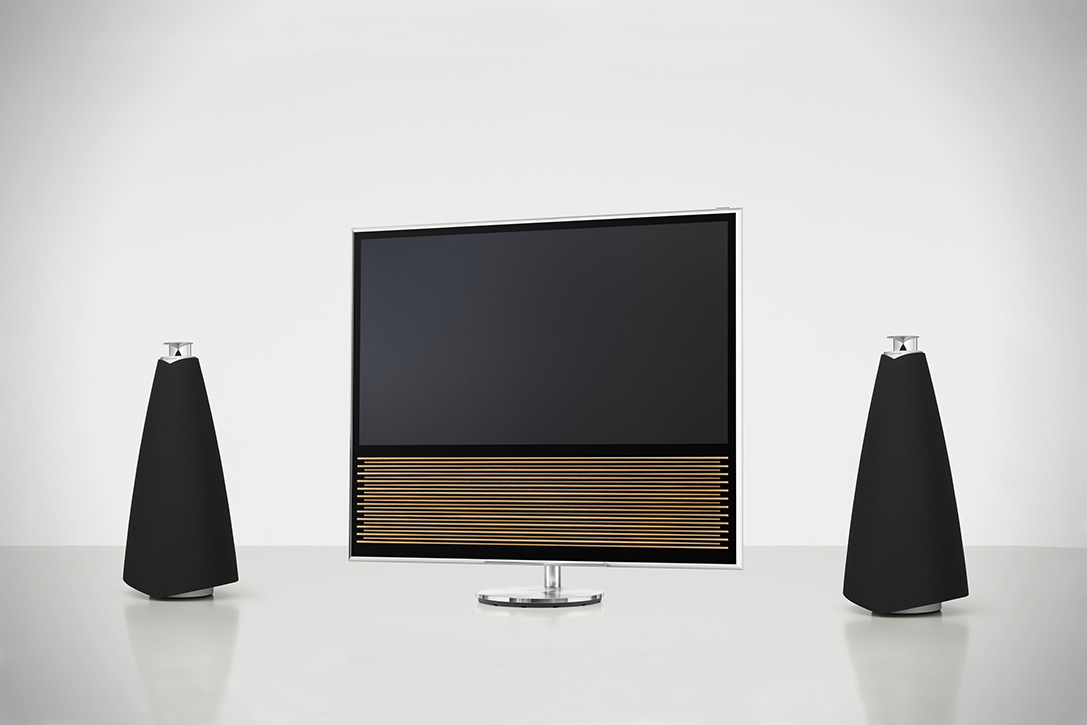 bang olufsen beovision 14 tv hiconsumption. Black Bedroom Furniture Sets. Home Design Ideas