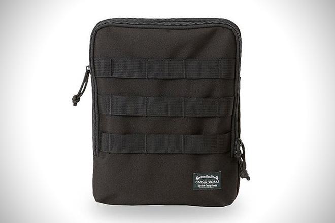 Cargo Works iPad EDC Kit
