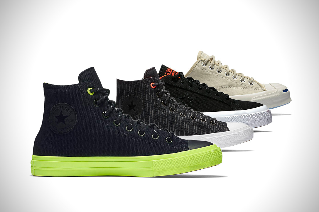 dde68901f7a1 Converse Weatherized Collection 7