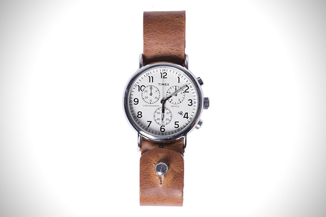 Form Function Form Weekender Chronograph