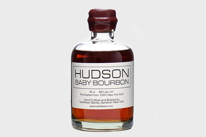 12 Best Bourbons Not From Kentucky Hiconsumption
