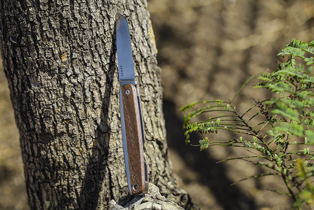 James Brand The County Knife Review 3