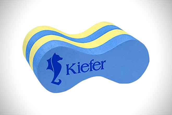 Kiefer Pull Buoy