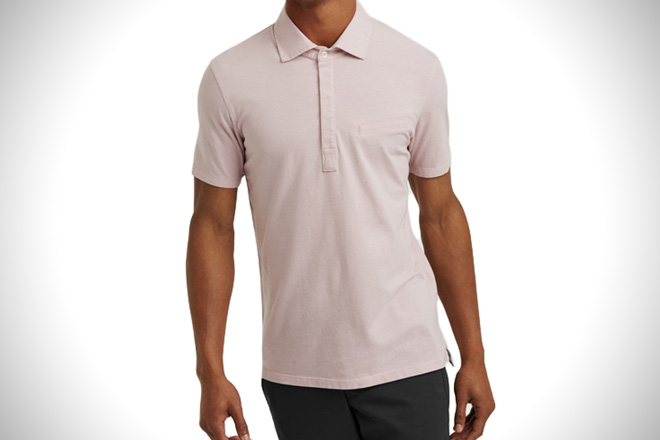 Kit and Ace Crawford Polo