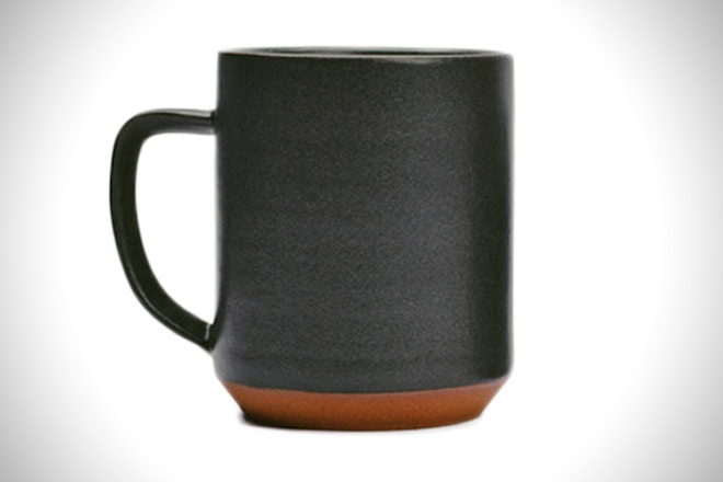 Mazama Mug