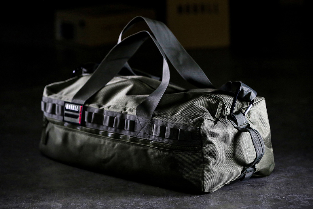 NoBull Traditional Duffle 2