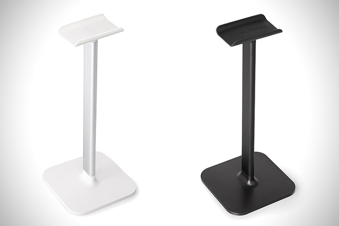 Posto Headphone Stand By Bluelounge