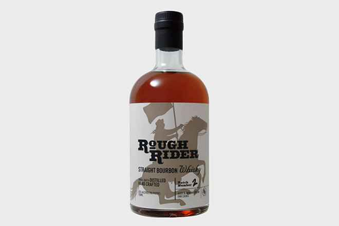 Rough Rider Straight